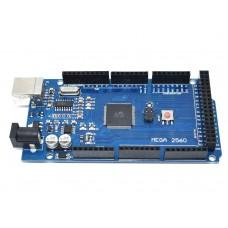 Arduino Mega2560 REV3 (ATM2560-16AU СH340)