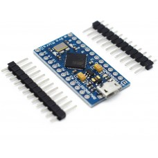 Arduino Pro Micro (ATM32U4 5V 16MHz)