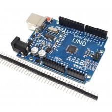Arduino UNO (ATM328 СH340)