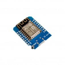 NodeMcu D1 mini Lua 4 Mб (ESP8266, CH340)