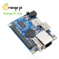 Orange Pi One H3 Quad Core