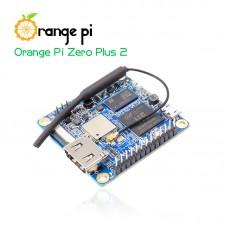 Orange Pi Zero Plus 2 H5 Quad Core