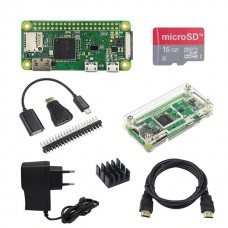 Комплект Raspberry Pi Zero W