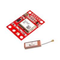 GPS GY-NEO6MV2
