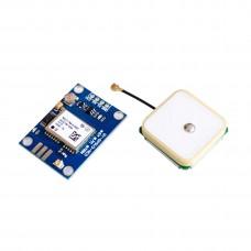 GPS модуль NEO-7M
