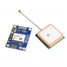 GPS модуль NEO-8M