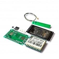 GPRS/GSM модуль M590