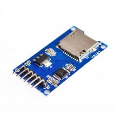 Модуль microSD&MMC карт