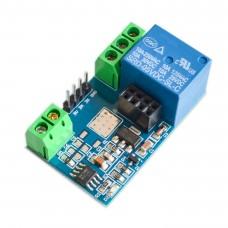Wi-Fi модуль ESP8266 реле 5 В
