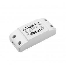 Sonoff Basic (WI-FI выключатель/реле)