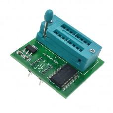 Адаптер 1.8V SPI Flash SOP8 DIP8
