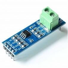 Конвертер UART TTL to RS485 (преобразователь интерфейсов MAX485)