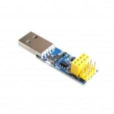 USB адаптер ESP8266 (esp link v1.0)
