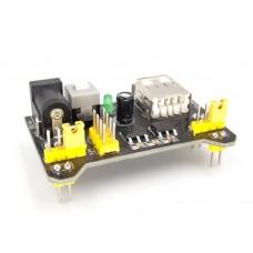 Модуль питания 3.3 В, 5 В для макетных плат (MB 102)