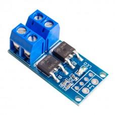 Модуль одноканальный MOSFET (2хAOD4184)