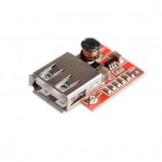 USB DC-DC stepup конвертер (5В, 1А)