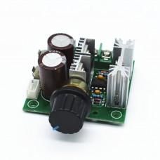 Регулятор скорости двигателя (ШИМ DC 12 В-40 В 10A)