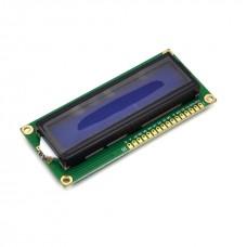 Экран LCD 1602 (синий)