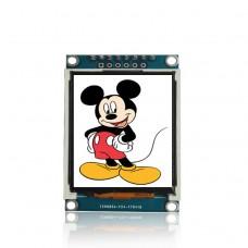 "LCD дисплей 1,77"""