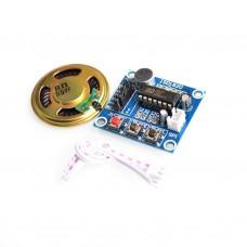 Модуль записи/воспроизведения звука ISD1820