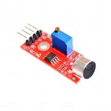 Модуль датчика звука KY-037(4 pin)