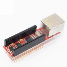 Ethernet шилд ENC28J60