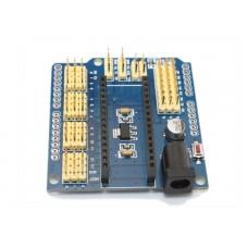 Шилд Arduino Nano (I/O sensor shield)