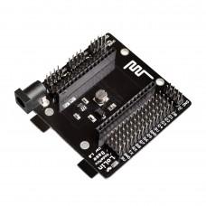 Шилд NodeMCU (esp8266 I/O sensor shield)